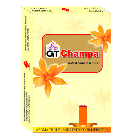 GT Champa | GT Products