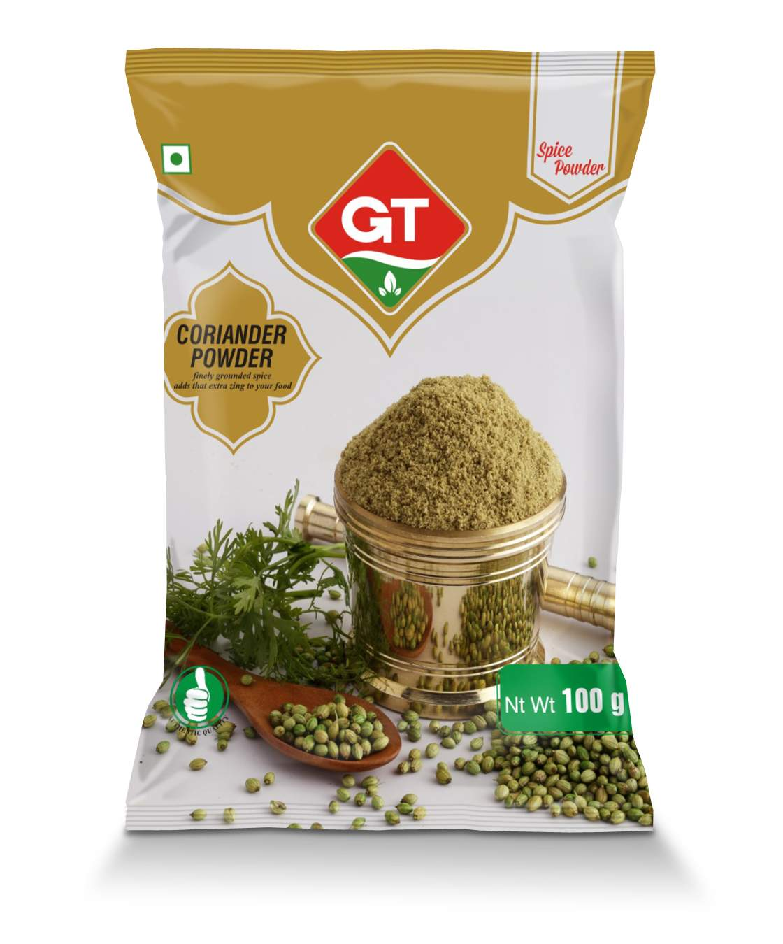 Spice Powders | GT Products